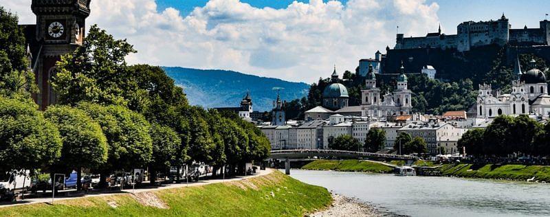 Studentenheime in Salzburg