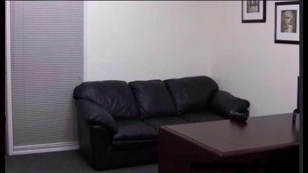 Ein Casting Auf Der Couch