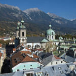 Studienführer: Uni Innsbruck