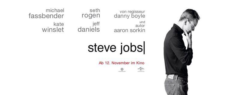steve jobs iamstudent kino night