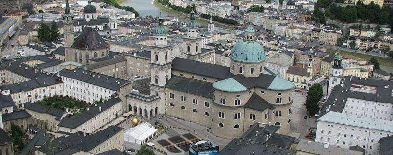 Studienbeihilfe Salzburg