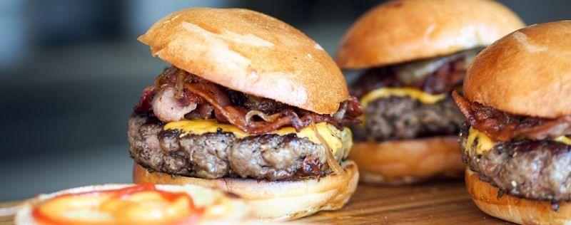 Sündhaft leckere Burgerlokale in Graz: Reinbeißen und genießen!