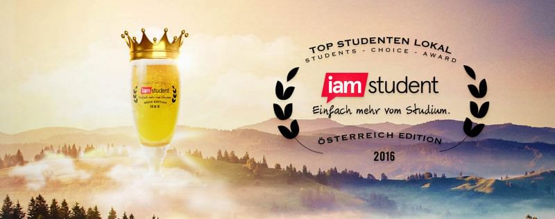 Studentenlokale Österreichs