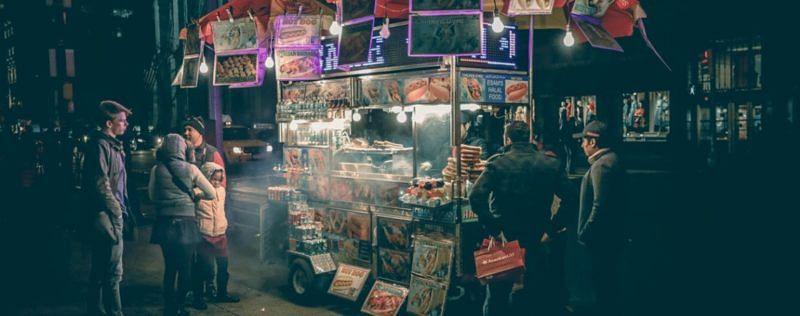 Essen nach Mitternacht in Wien: Hotspots für Late Night Snacker!