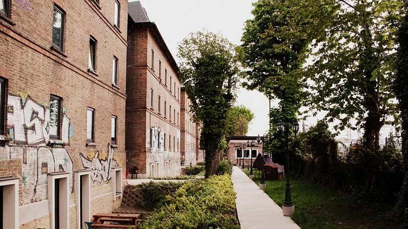 City Life Apartments