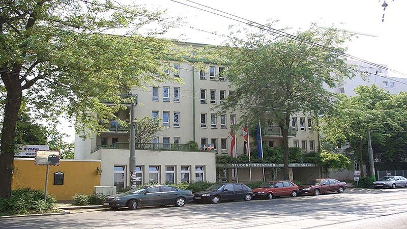 ÖJAB-Haus Donaufeld