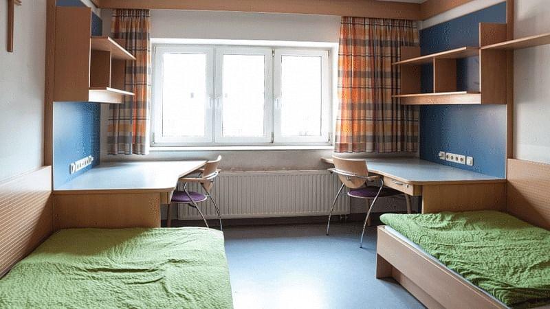 Studentenheim Wien