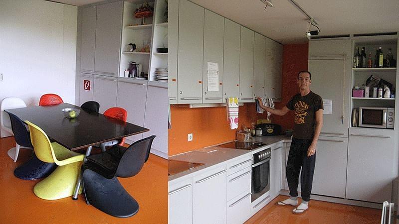 Studentenheime In Graz Alle Studiheime Im Uberblick Iamstudent