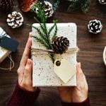 Die Studibude für Weihnachten dekorieren – Günstige Tipps