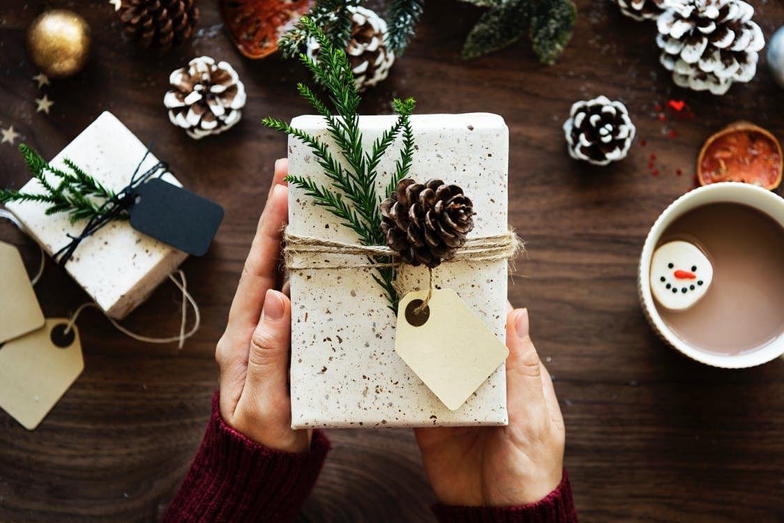 Gebrauchte Weihnachtsdeko.Die Studibude Für Weihnachten Dekorieren Günstige Tipps