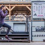 Johannes von adidas Runners im Interview: Alles rund ums Lauftraining!