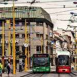 Graz erleben, ohne einen Cent dafür auszugeben