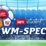 Das iamstudent WM-Special: Gewinne fantastische Preise und eine Reise!