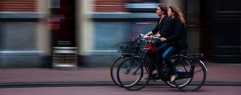Unterwegs auf zwei Rädern: Die besten Fahrrad-Routenplaner!