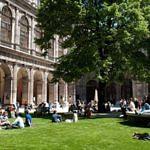 Masterstudium Betriebswirtschaft an der Universität Wien