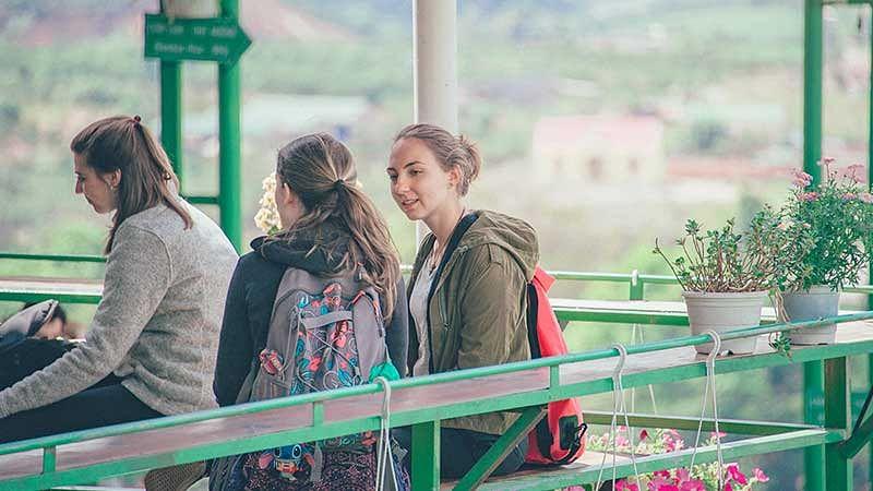 Sprachreisen Studenten