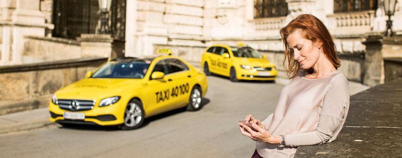 Taxi Wissen