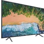 Samsung LED Fernseher 4K Ultra HD, Smart TV um 400€ statt 700€!