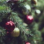 Plastikfreies Weihnachten: Weniger ist manchmal mehr.