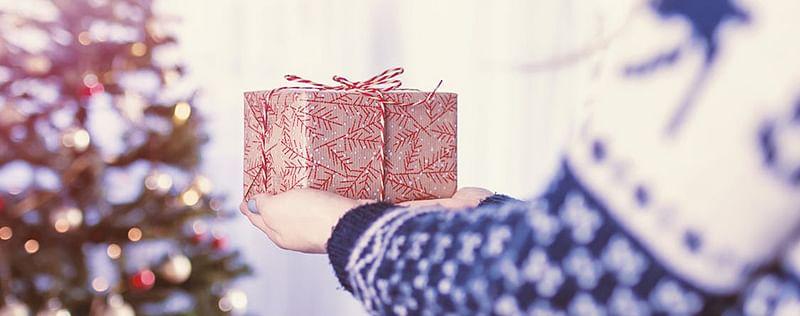 Wir sind im Wichtelmodus: 5 Geschenkideen zu Weihnachten für Familie & Freunde!