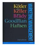 """BWL Buch-Tipp: """"Marketing Management"""" um 63€ statt 79€!"""