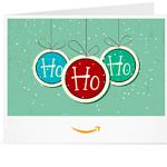 10€ beim Kauf eines 100€ Geschenkgutscheins von Amazon geschenkt!