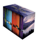 Harry Potter: The Complete Collection um 38€ statt 66€!