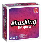 """#hashtag the game"" in Aktion!"