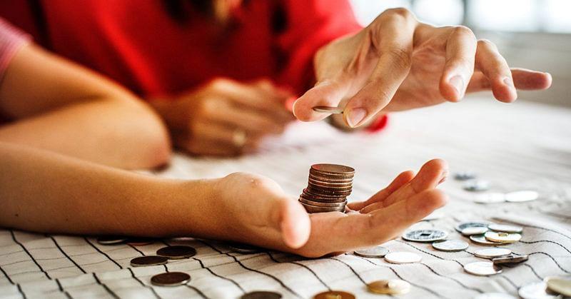 Versicherungen und Finanzen