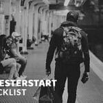 Semesterstart-Checkliste by iamstudent: Wissenswertes rund um deine Mobilität.