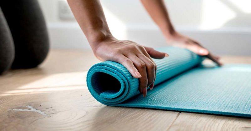 Yoga 1x1