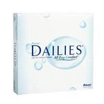 Focus Dailies All Day Comfort 90 um 10% günstiger!