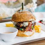 Gesunde Burger: Schlemmen ohne schlechtem Gewissen.