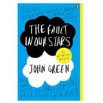 "Bestseller ""The Fault in Our Stars"" in Aktion!"