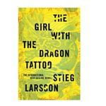 """The Girl with the Dragon Tattoo"" um 20% billiger!"