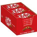Naschkatzenalarm: KitKat zum Schnäppchenpreis!