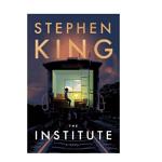 The Institute von Stephen King um 20% günstiger!