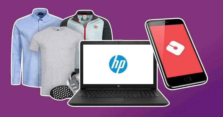 STUDENT WEEK: SportSpar, HP Notebook & Studo!