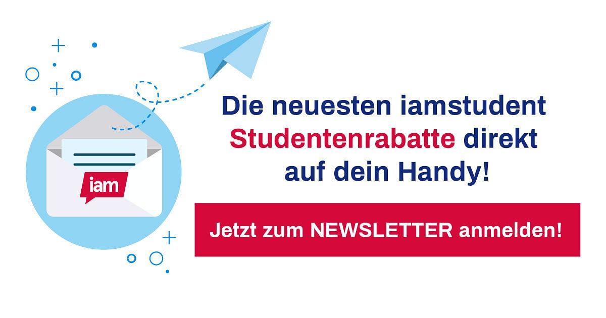 iamstudent newsletter
