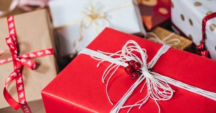 Günstige Geschenke zu Weihnachten