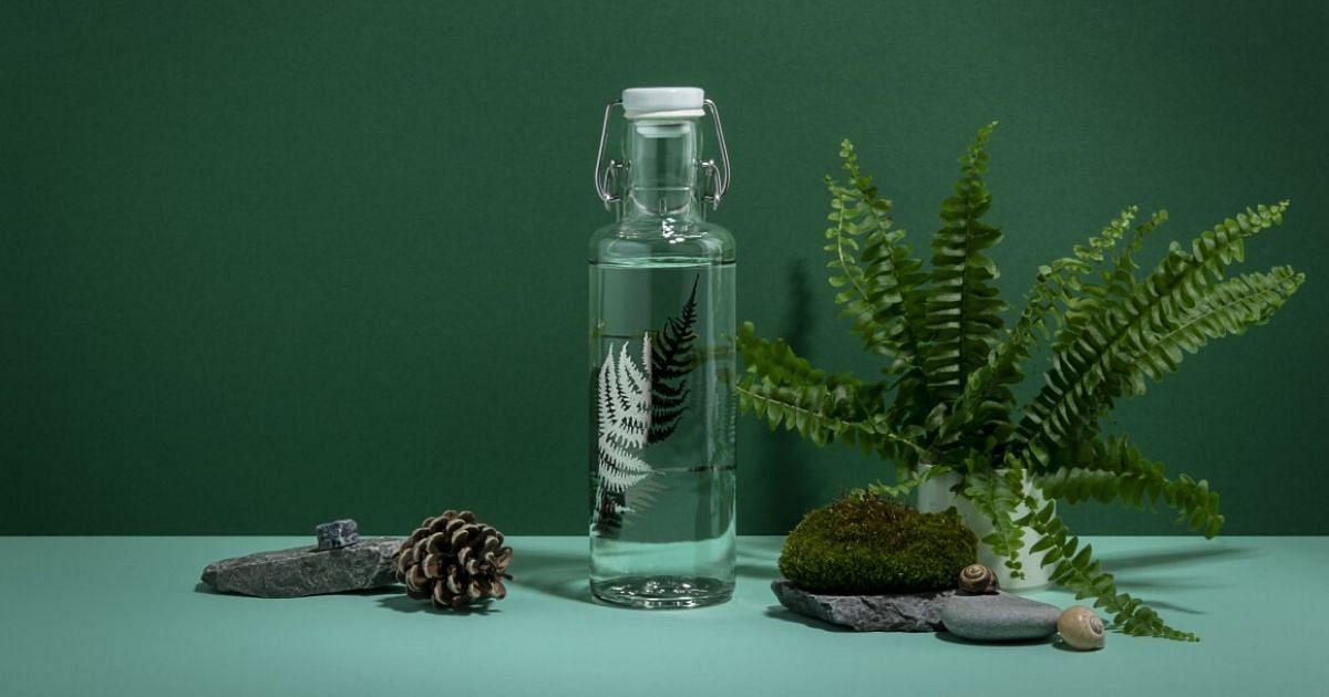 soulbottles: Echt saubere Flaschen zu Weihnachten