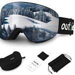 Ski- & Snowboardbrille um nur 19,99€!