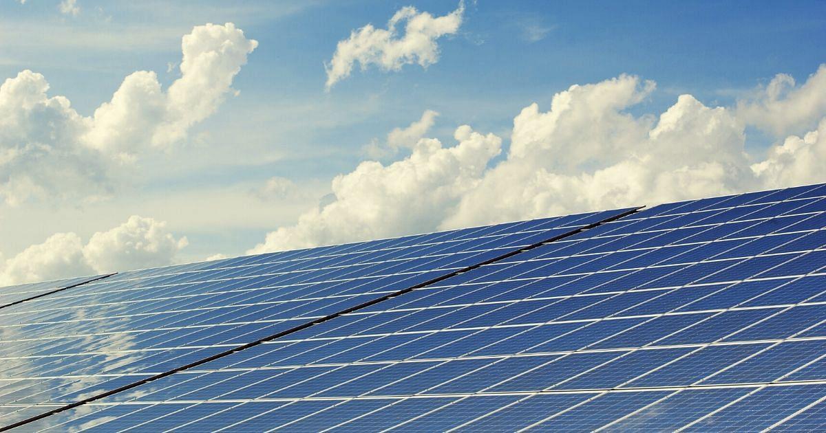 Urbane Erneuerbare Energietechnologien