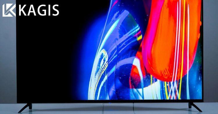 Mit den TV-Geräten von KAGIS sparst du dir die GIS-Gebühr!