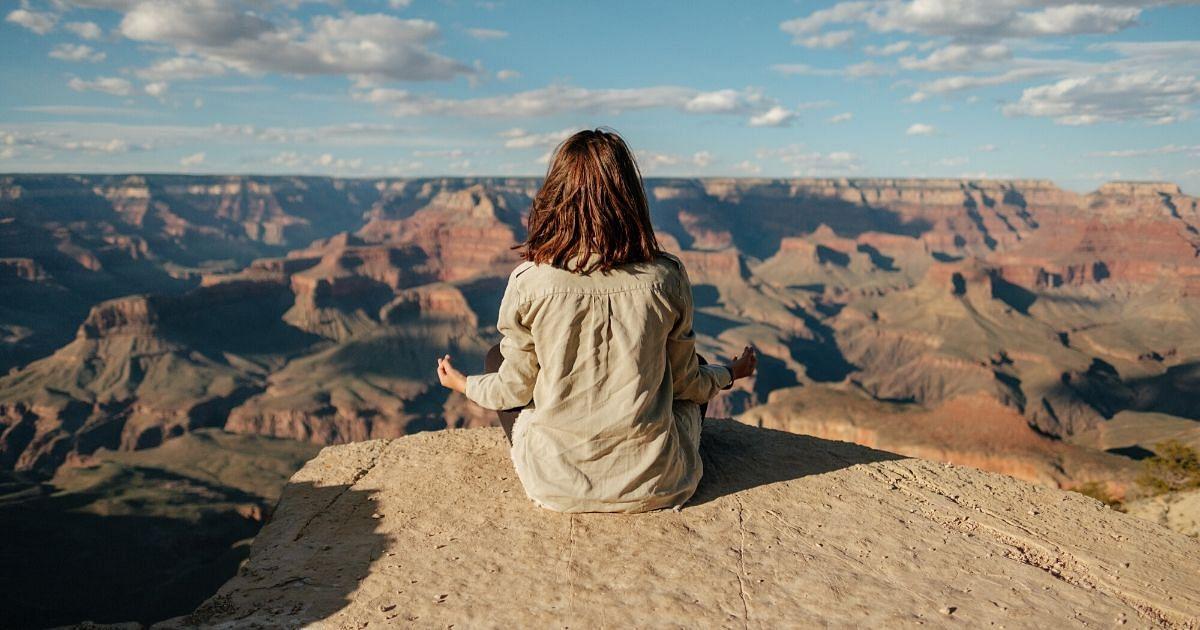 Achtsamkeit und Meditation gegen Stress im Studium