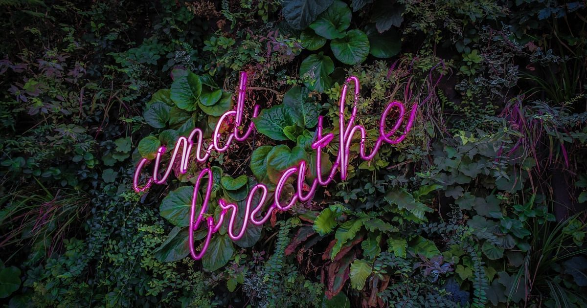 Weniger Stress dank Stop, Breathe & Think