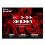 """Spektrum der Wissenschaft – Ausgabe """"Moderne Seuchen"""" 33% günstiger!"""