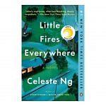 Little Fires Everywhere von Celeste Ng für nur 7,99€!
