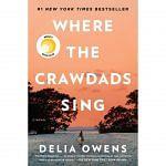 Where the Crawdads Sing von Delia Owens für nur 7,99€!