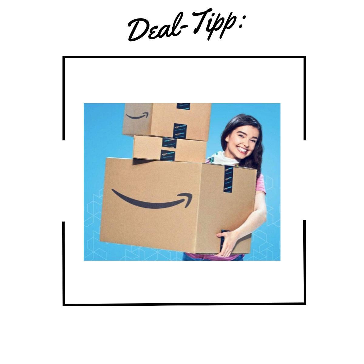 Amazon Prime Student Kostenlos